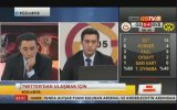 GS TV Spikeri: Bu Almanlar gole doymuyor - Galatasaray & B. Dortmund