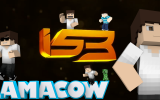 Minecraft Animation - Slamacow 1 Ekim 2014