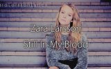 Zara Larsson - Still In My Blood (Lyrics)
