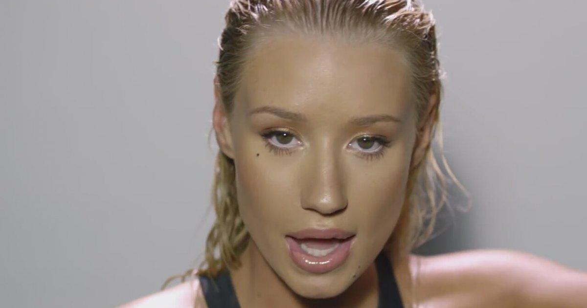 Jennifer lopez booty feat iggy azalea teaser 2