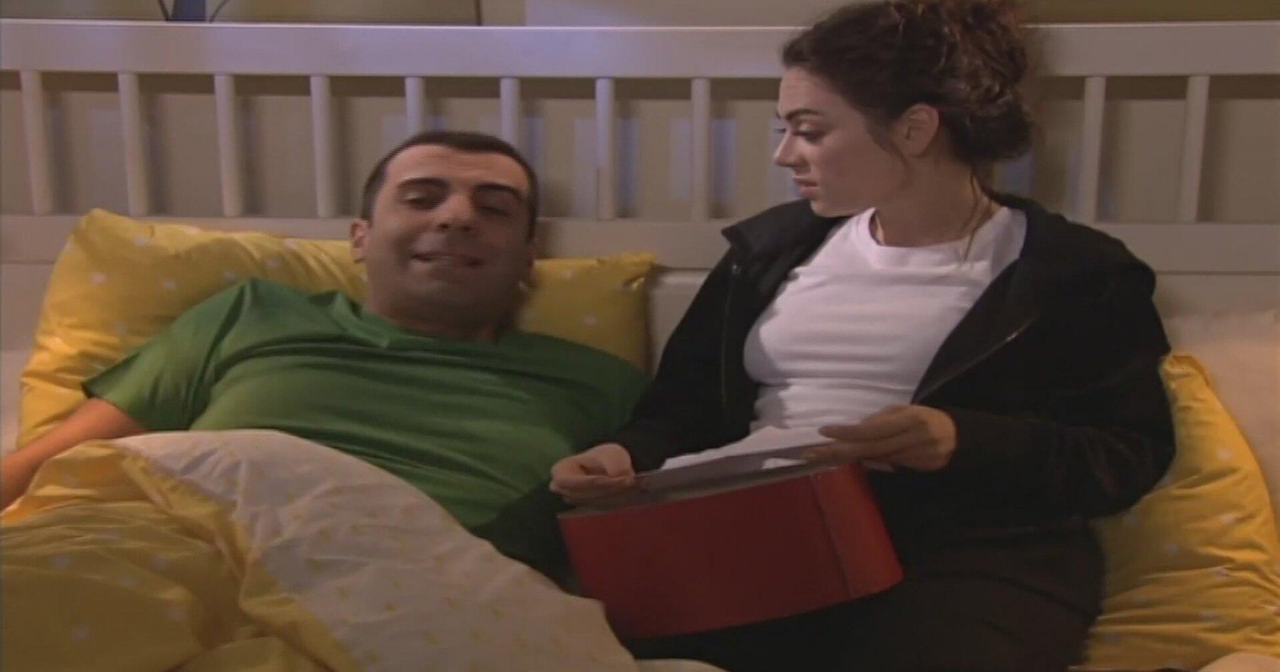 ... bir şey için romantikleşiyor (162. Bölüm) | İzlesene.com Video