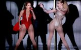 Jennifer Lopez ft. Iggy Azalea - Booty (Canlı Performans)