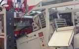 Gt7030s Thermoforming Cup Machine Fair