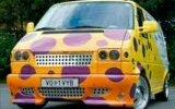 modifiyeli minibüsler