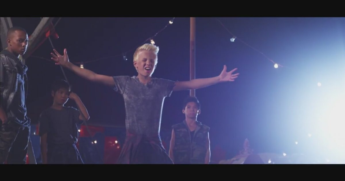 Take Over (Official Music Video) - Carson Lueders Ft ...