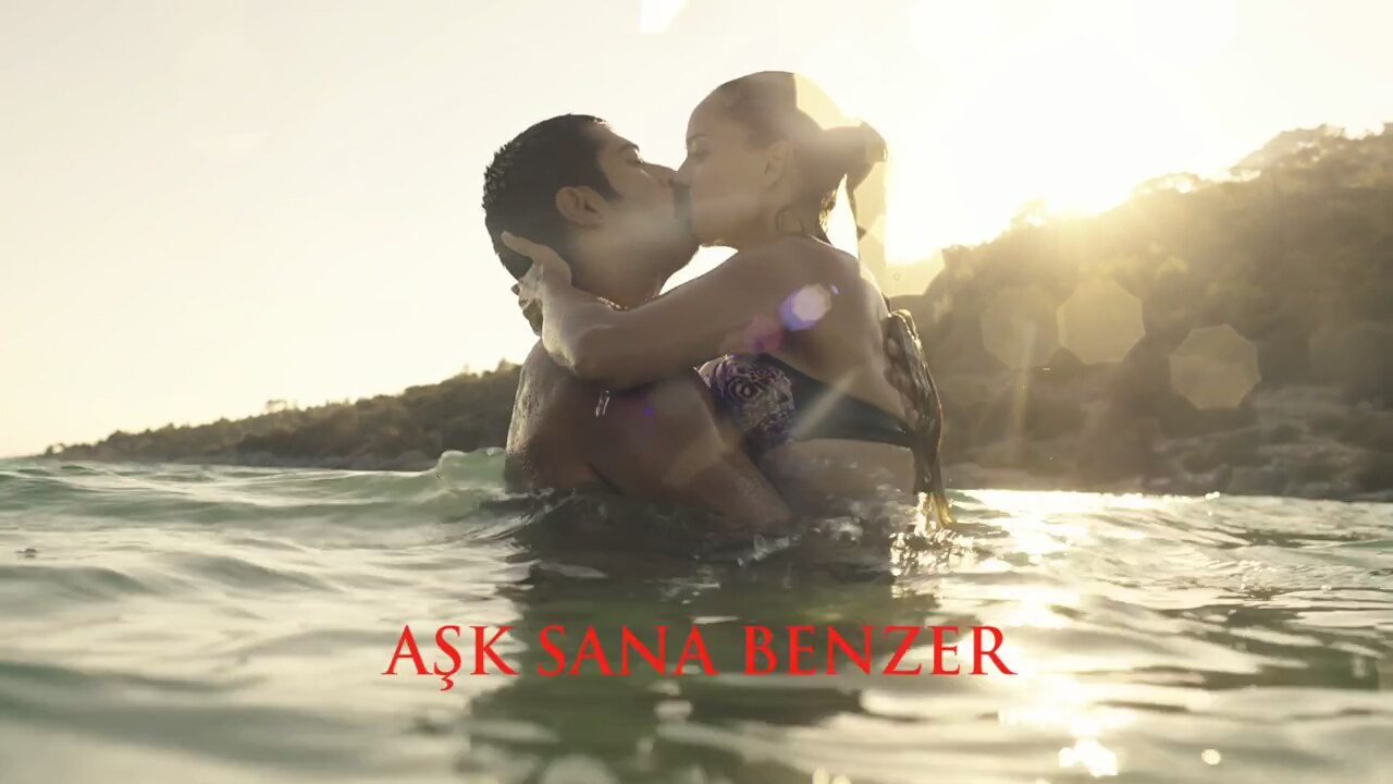 Ask Sana Benzer