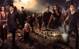 The Vampire Diaries 6. Sezon 17. Bölüm Müzik - OK Go - I Won't Let You Down