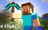 Asosyal Coder Minecraft Oynuyoruz #4 Final Movie
