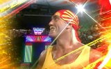 WWE - Hulk Hogan Theme Song ''I am a Real American'' 2014 (HD)