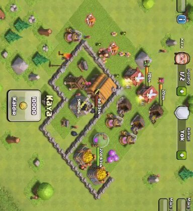 video clash wrath of the clans clash of clans update clash of clans