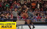FULL-LENGTH MATCH - SmackDown - The Rock vs. Dudley Boyz - Tables Match