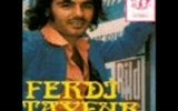 ferdi tayfur kaderimsin