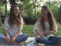 Psikolog Kızlardan Yaz Önerileri