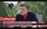 Hakan Şükür'ü Ben Futbolcu Yaptım  Yılmaz Vural