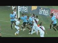 Absürt Uruguay Ligi Tanıtımı