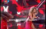 hadise eurovision yar final