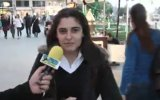 Sarı Mikrofon  Elbistan Nerededir Sokak Röportajları