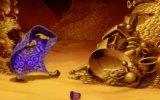 Aladdin Fragmanı