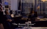 The Russia House Fragmanı