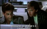 Weekend At Bernie\'s II Fragmanı