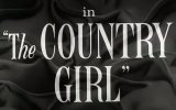 The Country Girl Fragmanı