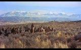 Cheyenne Autumn Fragmanı