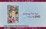 Holly Hobbie And Friends : Christmas Wishes Fragmanı