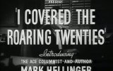 The Roaring Twenties Fragmanı