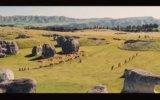 Narnia Günlükleri: Aslan, Cadı ve Dolap klip 3