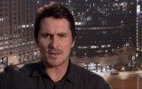 The Dark Knight Christian Bale Röpörtaj