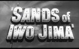 Sands Of Iwo Jima 1. Fragmanı