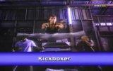 Kickboxer 2. Fragmanı