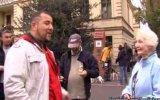 Berlin Kaplanı Kamera Arkası Görüntüleri