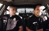 End of Watch fragmanı