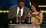 MTV En iyi öpücük ödülü