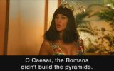 Asteriks ve Oburix: Görevimiz Kleopatra fragmanı