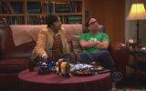 The Big Bang Theory Season 7 Tanıtım