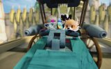 Lego Legends of Chima 4D Movie Experience Fragman