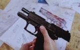 Gun Woman (fragman)